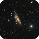 NGC 1532,                                JonathanBlake