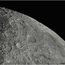 Moon and Tycho crater,                                Conrado Serodio