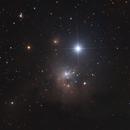IC 348,                                Stefan