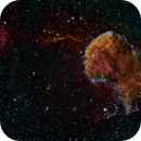 Jellyfish nebula - IC443,                                Stephan Reinhold