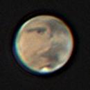 Mars,                                John Livermore