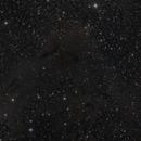 LBN468 and Gyulbudaghian's Nebula,                                PVO