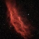 California Nebula,                                SeanM