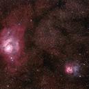 M8&M20,                                wei-hann-Lee
