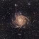 IC 342 (Caldwell 5),                                Kathy Walker
