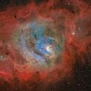 M8 as SHORGB rework,                                Christoph Lichtblau