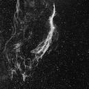 NGC6960,                                Velvet
