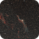 NGC6960 Western Veil Nebula Witches Broom,                                Nightsky_NL