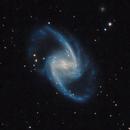 NGC 1365,                                Renan