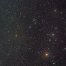 Hyades LRGB,                                voidcast