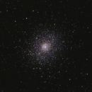 M5(NGC5904),                                Yokoyama kasuak