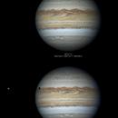Jupiter, 2019-04-09,                                Astroavani - Ava...
