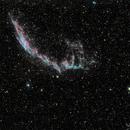 Eastern Veil Nebula,                                Scott