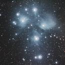 M45,                                Riccardo Crescimbeni