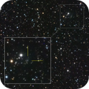 Comet C/2021 A2 NEOWISE,                                José J. Chambó