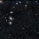 M84 - The Markarian's Chain,                                Massimo Miniello