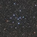 IC 4665 Summer Beehive Cluster,                                Jarrett Trezzo