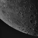Moon - Schickard, Schiller, Longomontanus - C8+QHY5LII-M,                                turfpit