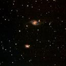 NGC 3718,                                HughCriswell