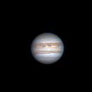 Jupiter and rising GRS,                                Skywalker83