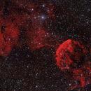 IC443 HaRGB,                                Alfredo Beltrán