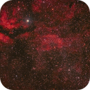 IC1318-M29-NGC6888 RGB+Ha,                                ofiuco