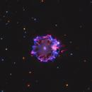 Cat's Eye Nebula - NGC6543,                                equinoxx
