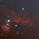 IC 434, Horsehead Nebula,                                Maria Pavlou