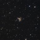 NGC 6027 (Seyfert's Sextet),                                DetlefHartmann