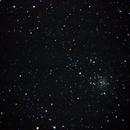 Messier 71,                                Lukas Van den Broeck