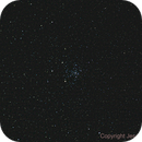 NGC2516,                                Jesús Piñeiro V.