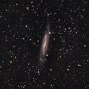 NGC 7640,                                Cheman