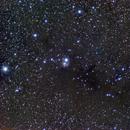West of Zeta Persei (IC 348, B 3, NGC 1333),                                gigiastro