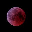 Eclipse of the moon,                                francopanetta