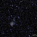 NGC 2467,                                Carlos A. Archila