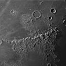 Montes Apenninus,                                Olli67
