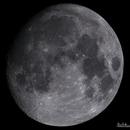 Moon - 95%,                                Marco Bottini
