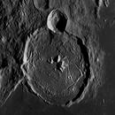 Waxing Moon Mosaic 23rd April 2021 @ 0.127 arcsec / pixel, 16k x 16k,                                sushidelic