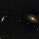 M81 & M82,                                Dvader72