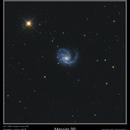 Messier 99,                                rflinn68