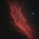 NGC 1499,                                Valentin