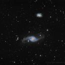 NGC3718,                                seasonzhang813