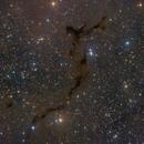 Barnard 150,                                Bart Delsaert