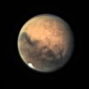 Mars - 17/09/2020,                                BLANCHARD Jordan