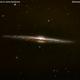 ngc4565 galassia in coma berenice                                                      distanza 52 milioni  A.l.,                                Carlo Colombo