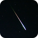 Bright fireball,                                UnoSapiens