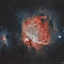 M42-Optolong L-EnHance Filter,                                AstroHawk