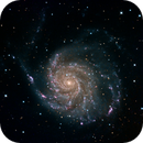 M101,                                keving