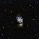 M51,                                Josh Woodward