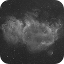 Sharpless 2-199 - Combination of Data from 2018 and 2019,                                Dean Jacobsen